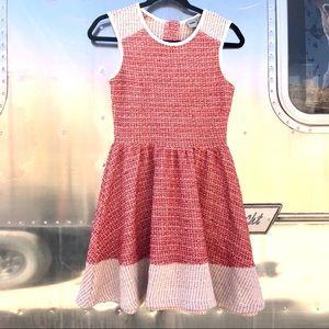 ASOS Woven Pink Dress